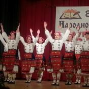 Ансамбъл Аура - концерт