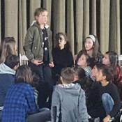 Награда за театрална школа Менон