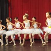 Фестивал на руската песен, танц и поезия